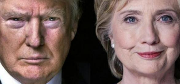 Clinton vs Trump: ultimo duello tv