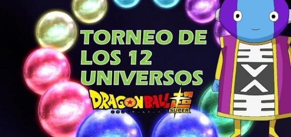 El torneo de los 12 universos es un hecho