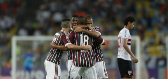 Fluminense x São Paulo: assista ao vivo e online