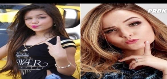 Larissa Manoela vs Mc Melody: Saiba tudo sobre a polêmica entre as duas.