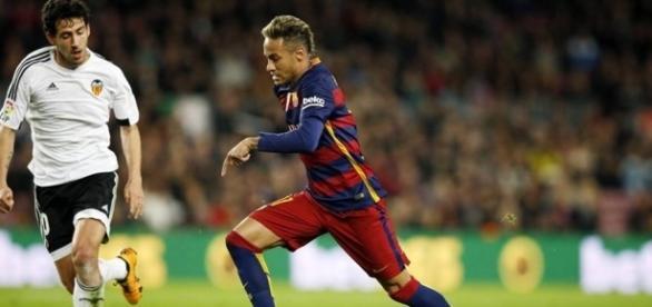 O Barcelona procura o regresso às vitórias na Liga Espanhola