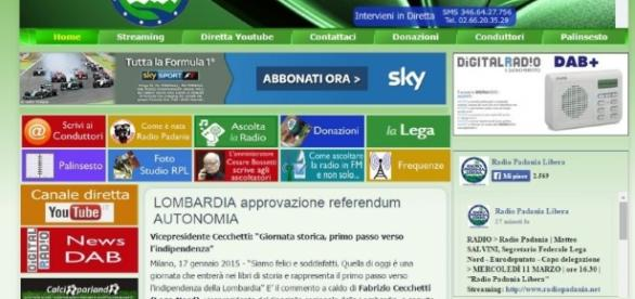Radio Padania passa all'imprenditore calabrese Lorenzo Suraci