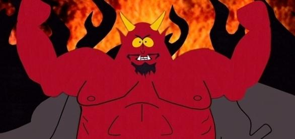 Veja quais são os lugares onde supostamente o Diabo deixou sua marca