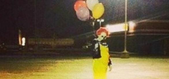 Creepy Clown Sightings Spread Across Nation - ABC News - go.com