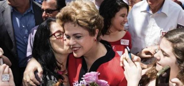 Dilma não votará no próximo dia 30