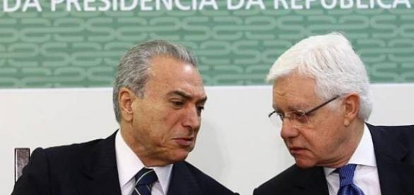 Moreira Franco, gestor do PPI de Michel Temer, é acusado de receber R$ 3 milhões de propina da Odebrecht