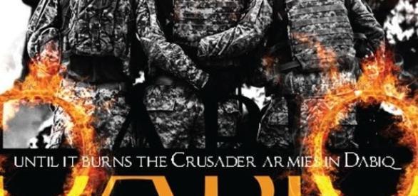 """Revista de propagandă a Statului Islamic, Dabiq, locul unde ideologia ISIS a profețit """"bătălia finală"""""""