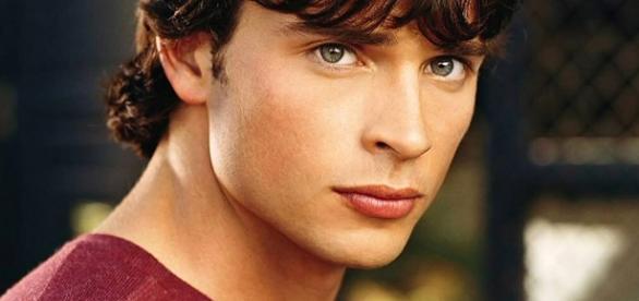 Tom Welling que viveu Clark Kent em Smallville