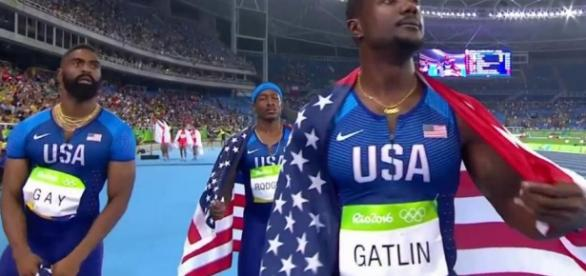 Tyson Gay | NBC ... - nbcolympics.com
