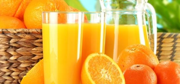 6 Easy Orange Juices for the Breakfast table | Healthy Living Hub - healthylivinghub.net