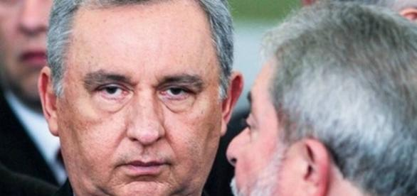 Amigo de Lula, José Carlos Bumlai