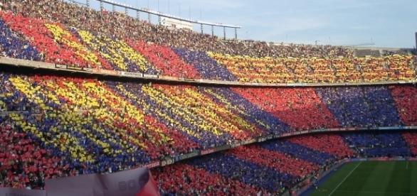 Barcelona vs Manchester City [image: upload.wikimedia.org]
