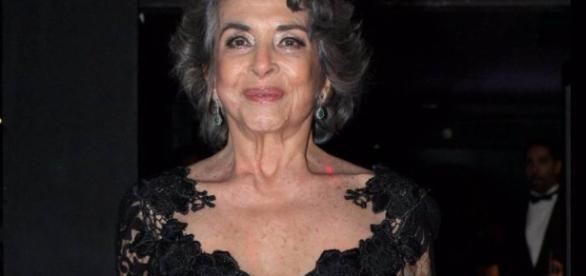Betty Faria revela ter doença incurável e admite fumar maconha ... - massanews.com