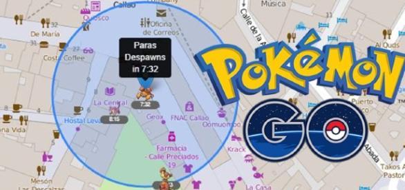 FastPokeMap era una de las web más usadas para atrapar pokémon