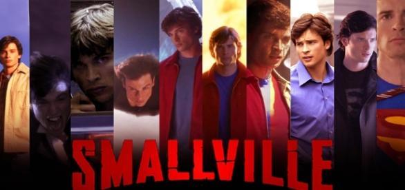 Smallville: seis famosos atores que estrelaram a série é você não sabia