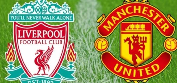 Liverpool 0x0 Manchester United
