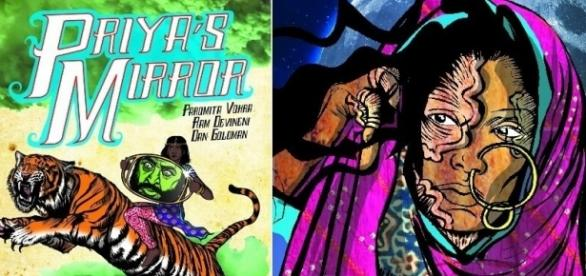 Meet Priya, The Rape Survivor-Turned-Superhero Who Is Fighting ... - scoopwhoop.com