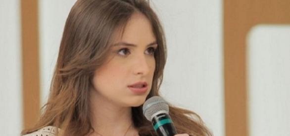 Patrícia Lélis volta a criar polêmica com novas declarações (Foto: Reprodução)