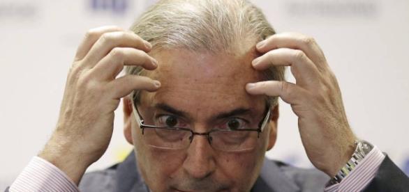 Arrestato in Brasile Eduardo Cunha