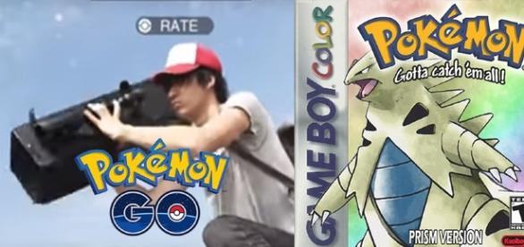 Pokémon Go, en este video los efectos son muy buenos y así quisieran jugar los usuarios.