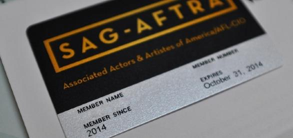 SAG-AFTRA membership Credit: Flickr