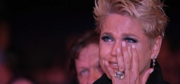 Xuxa não tem vivido dias fáceis na Record