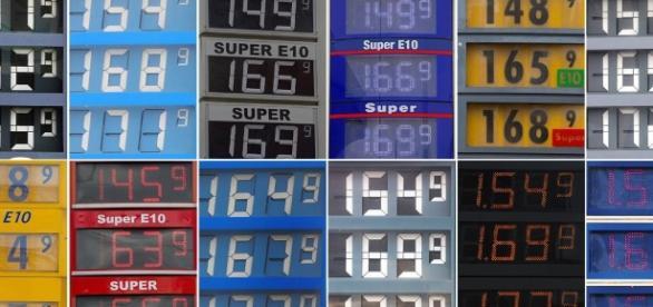 Zapfsäulen nur Lockmittel: Tankstellen verdienen mit Benzin kaum. Foto: focus.de