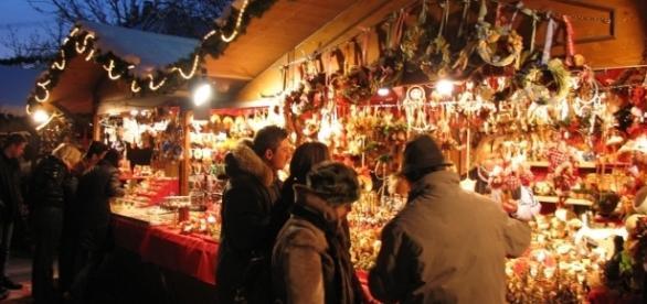 anche a Pastena (Salerno est) saranno allestiti i mercatini di Natale