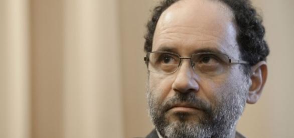 Antonio Ingroia, ex magistrato e politico