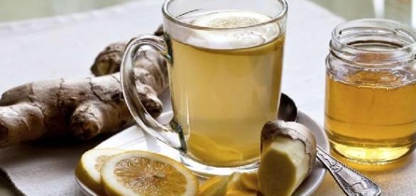 bevande naturali per combattere l'influenza