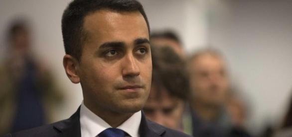 Di Maio risponde alle accuse sulle spese 'politiche'