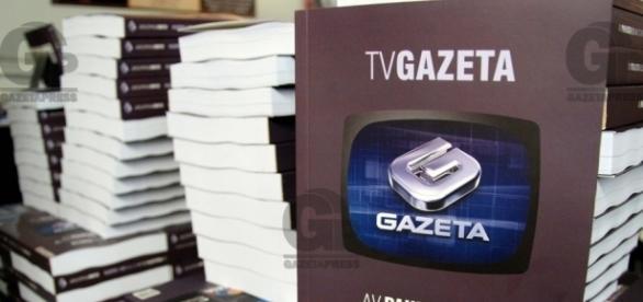 Fotos - ANIVERSÁRIO DE 40 ANOS DA TV GAZETA - Gazeta Press - gazetapress.com