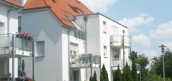 Auch 2017 ist wieder mit einem Anstieg für Immobilienpreise zu rechnen. Foto: kaube-immobilien.de