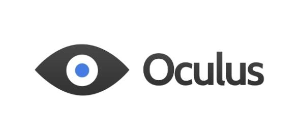 Logo d'Oculus VR, filliale de Facebook