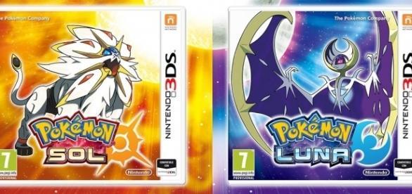 Los pokémon Sol y Luna sorprenden a usuarios