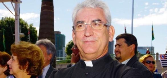 Osvaldo Palópito foi condenado a por ter desviado R$ 673 mil