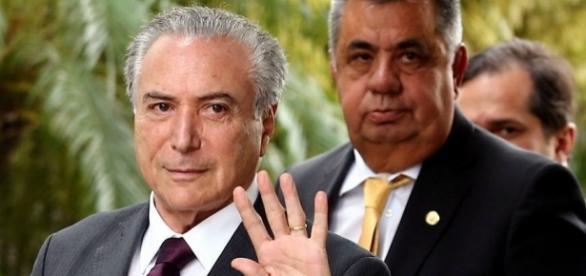 Reforma de Temer deve mexer com parlamentares (Foto: Wilton Junior/Estadão)
