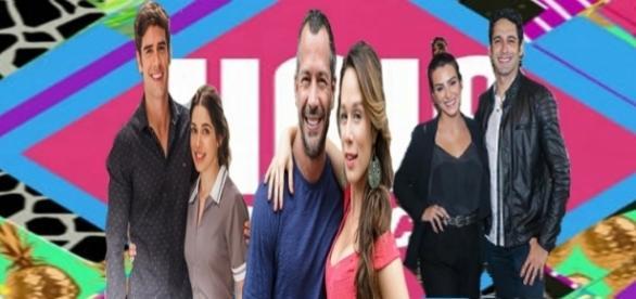 Resumo da novela 'Haja Coração' da Rede Globo, novela da 7