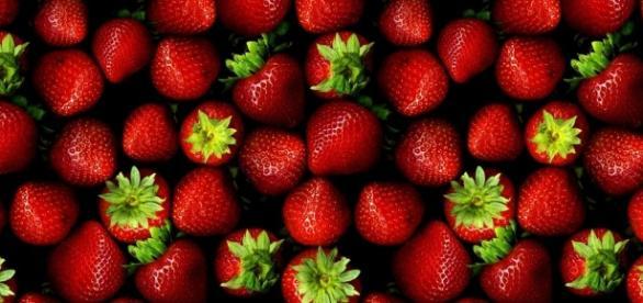 Temporada de fresas - AMBAR Perfums - ambarperfums.com