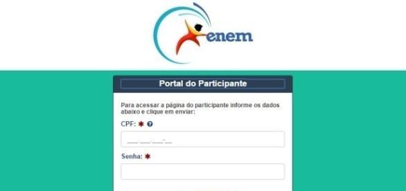 As informações sobre os locais de prova do Enem podem ser consultadas no site oficial do exame.