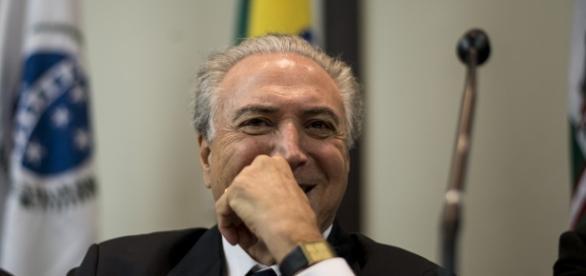 Base de apoio a Temer no Congresso, aprova recursos para a Educação no Brasil