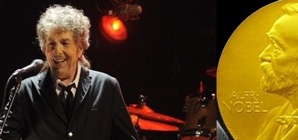 Bob Dylan é o Nobel de literatura de 2016