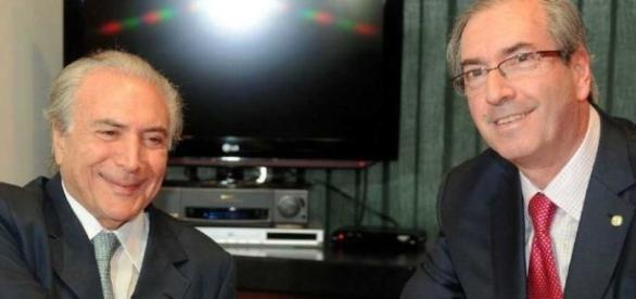 Caso Eduardo Cunha faça uma delação, o governo de Temer não dura um dia