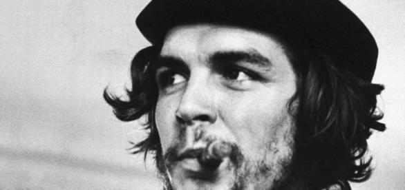 Che Guevara, um dos mais conhecidos nomes do socialismo