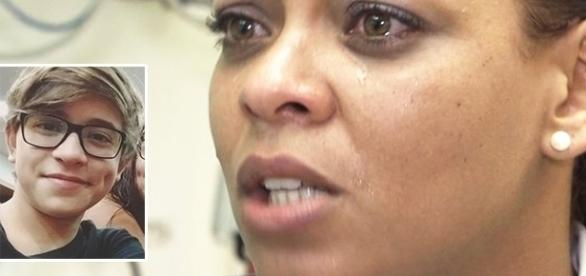 Enfermeiras que atenderam garoto morto após jogo online se emocionam