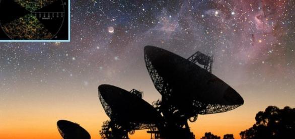 Especialistas aseguran que su teoría es válida, aunque el SETI baraja ahora mismo otras hipótesis