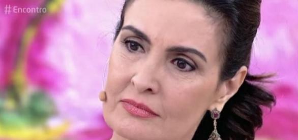 Experiência pessoal de Fátima Bernardes foi usada por Bolsonaro