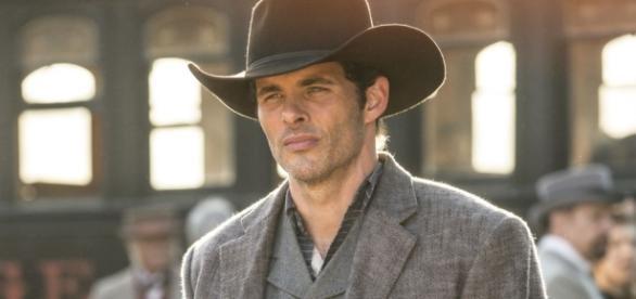 James Marsden fala sobre seu papel em Westworld