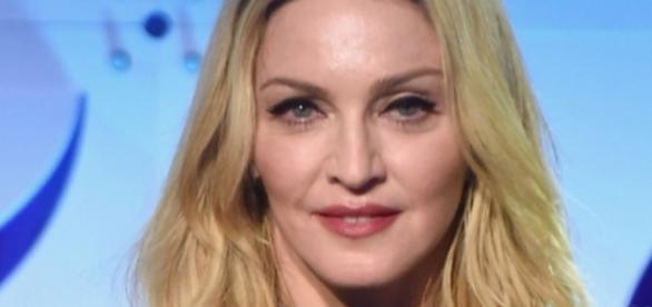 Mais uma vez, Madonna está envolvida em uma grande polêmica