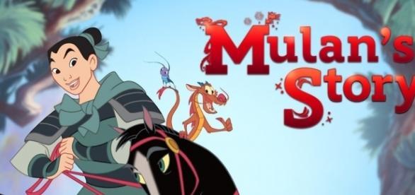Mulan terá diretor de Game of Thrones